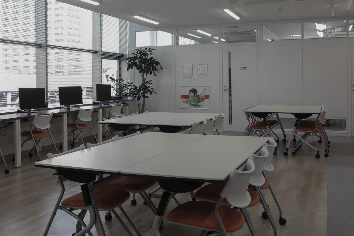 ハーツテクノロジー本社事務所を拡張しました
