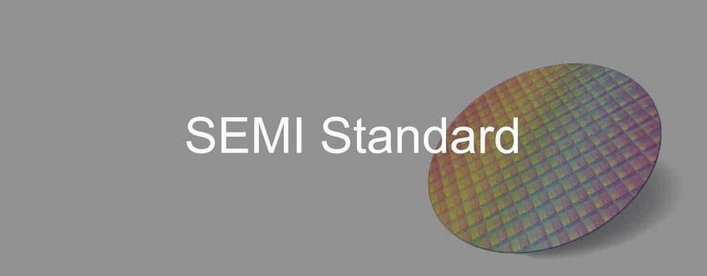 SEMI Standard