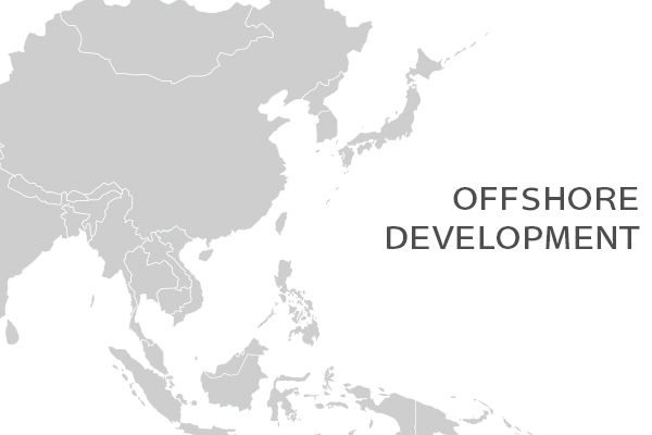 offshoredevelopment