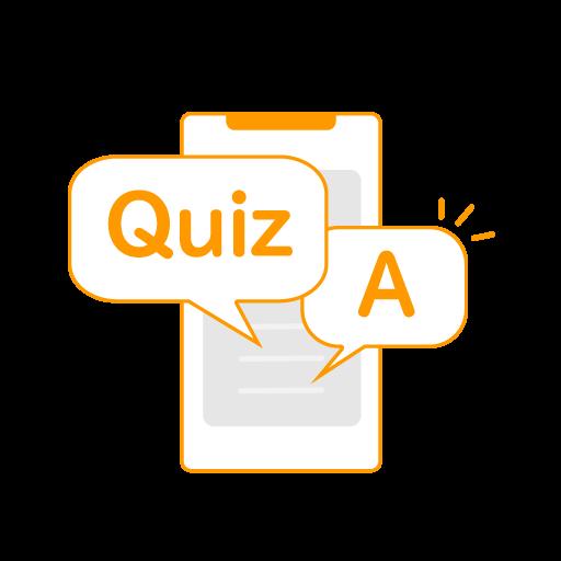 スタンプ獲得方法_Quiz